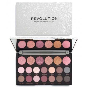 Revolution - *Jewel Collection* - Paleta de sombras - Opulent