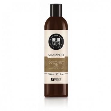 Hello Nature - Champú Aceite de Coco
