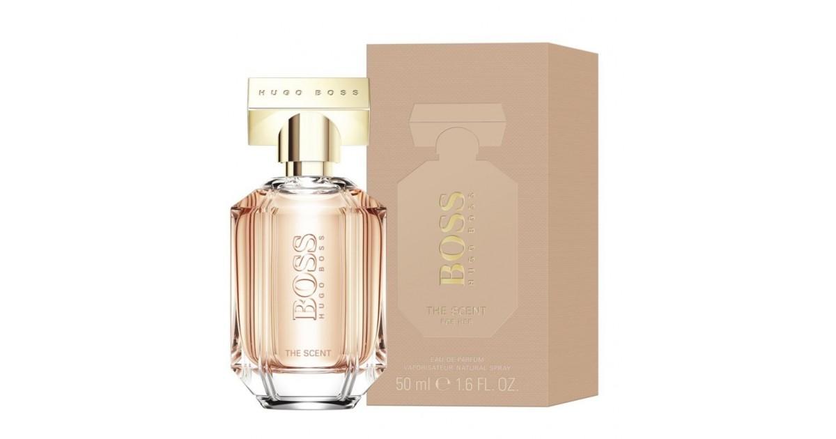 Hugo Boss - Eau de perfume - The Scent - 50 ml