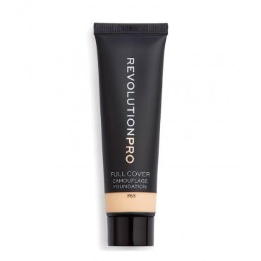 Revolution Pro - Base de maquillaje Full Cover Camouflage - F1