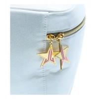 Jeffree Star Cosmetics - *Holiday Collection 2018* - Neceser de Viaje White Glitter