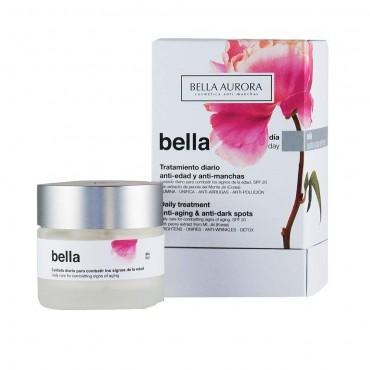 Bella Aurora - BELLA DIA Tratamiento anti-edad y anti-manchas