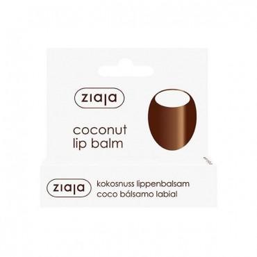 Ziaja - Bálsamo Labial de Coco