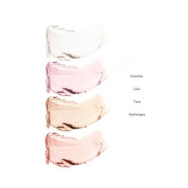 Jouer - *Holiday Collection* - Paleta de iluminadores en crema Lucky & Luminous