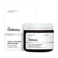 The Ordinary - 100% ácido L-ascórbico en polvo