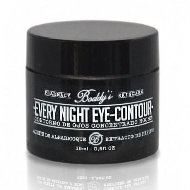 Boddy's Pharmacy - Contorno de Ojos Every Night