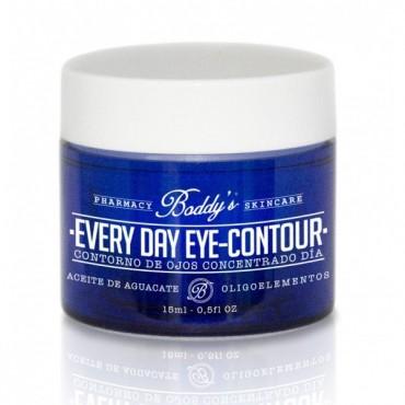 Boddy's Pharmacy - Contorno de Ojos Every Day