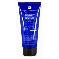 Boddy's Pharmacy Skincare - Gel de Ducha Efecto Frío