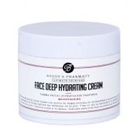 Boddy's Pharmacy Skincare - Crema Facial Hidratante