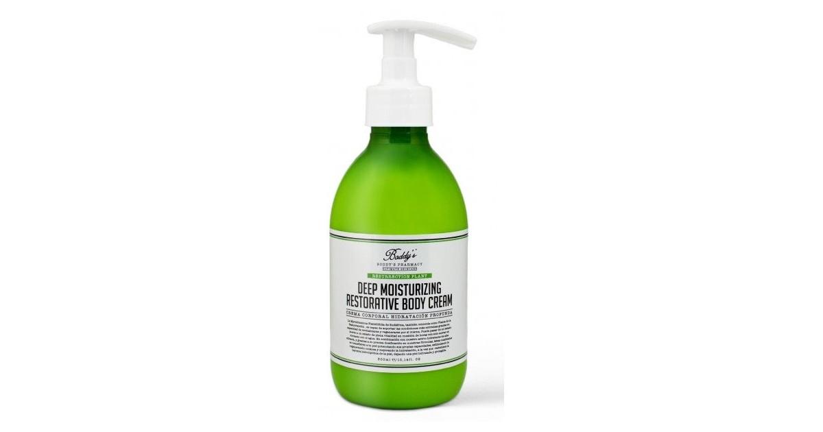 Boddy's Pharmacy Skincare - Resurrection Plant - Crema Corporal Hidratación Profunda - 500ml