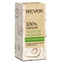 Revox - Aceite de Aguacate 100% Natural
