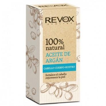 Revox - Aceite de Argán 100% Natural