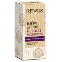 Revox - Aceite de Maracuyá 100% Natural