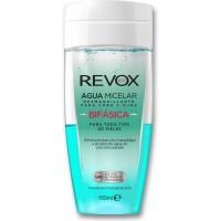 Revox - Agua Micelar Bifásica