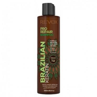 Revox - Brazilian Keratin Pro Repair Champú