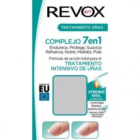 Revox - Complejo Uñas 7 en 1