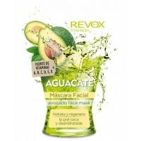 Revox - Máscara Facial Aguacate