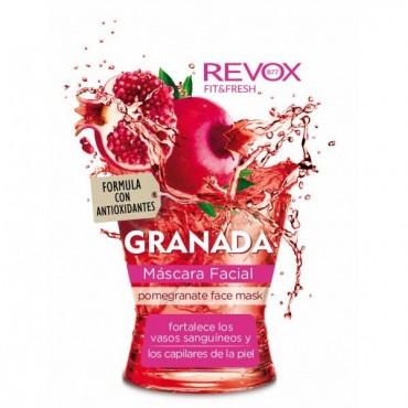 Revox - Máscara Facial Granada