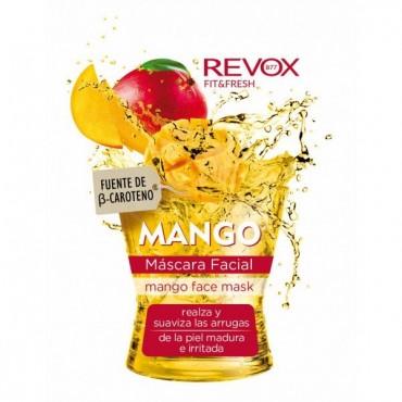 Revox - Máscara Facial Mango