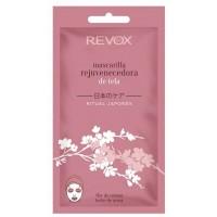 Revox - Ritual Japonés Mascarilla Rejuvenecedora