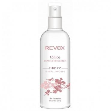 Revox - Ritual Japonés Tónico Facial