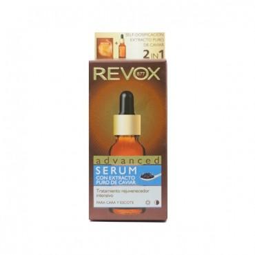 Revox - Serum Advanced Rejuvenecedor Intensivo