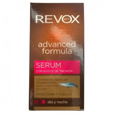 Revox - Serum Aceite de Tiburón