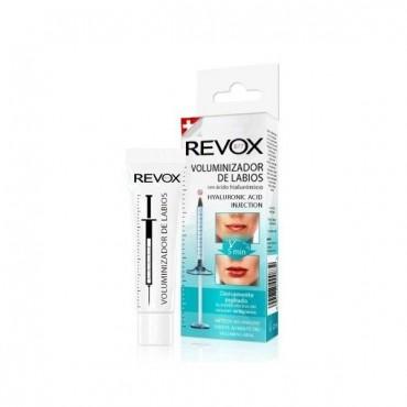 Revox - Voluminizador de Labios con Acido Hialurónico