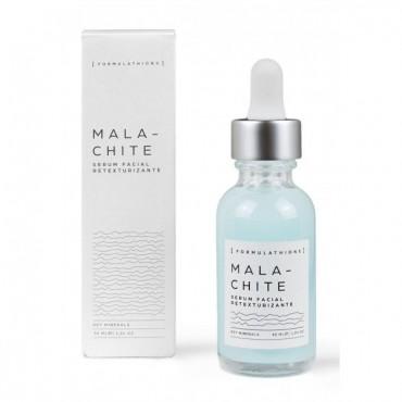 Formulathions - Sérum facial retexturizante Key Minerals Malachite
