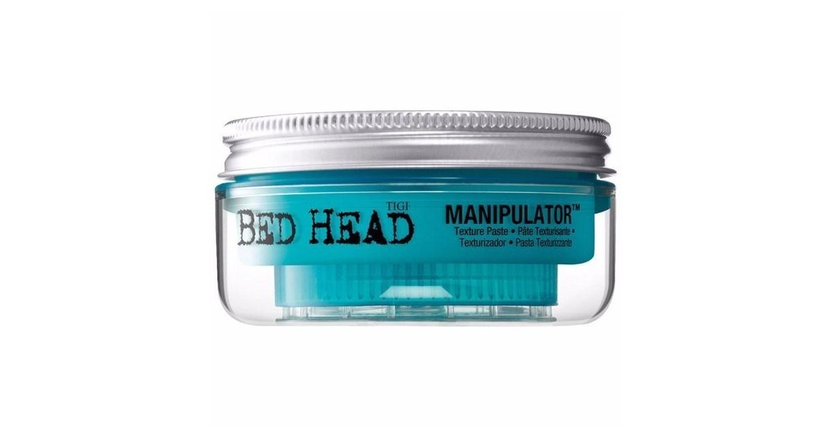 TIGI - BED HEAD manipulator cream. Pasta fijadora que aporta textura. 57 ml