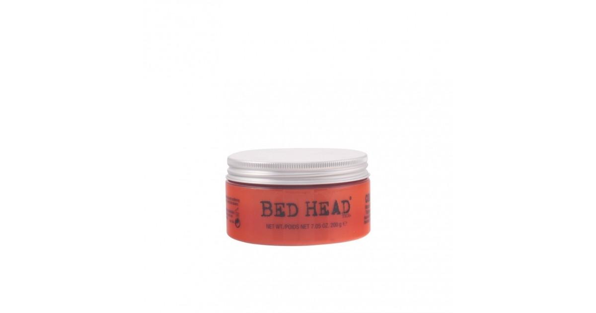 TIGI - BED HEAD COLOUR GODDESS mascarilla reparadora de puntas para cabello con color 200 gr