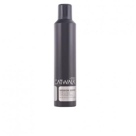 TIGI - CATWALK work it laca fijadora resistente a la humedad 300 ml