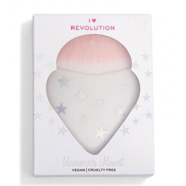 I Heart Revolution - Brocha para contorno Unicorn