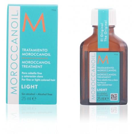 Moroccanoil - Tratamiento LIGHT