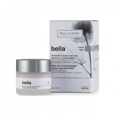 Bella Aurora - Bella Noche - Tratamiento reparador y antimanchas