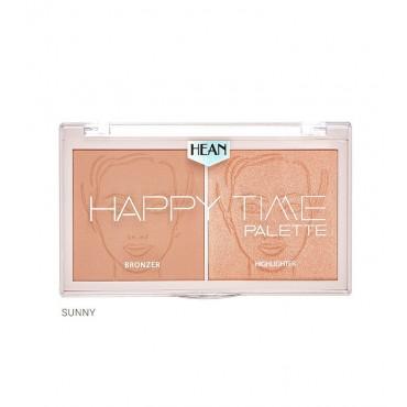 Hean - Iluminador y bronceador Happy Time - 02: Sunny