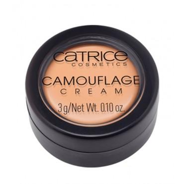 Catrice - Corrector Camouflage Cream - 015: Fair
