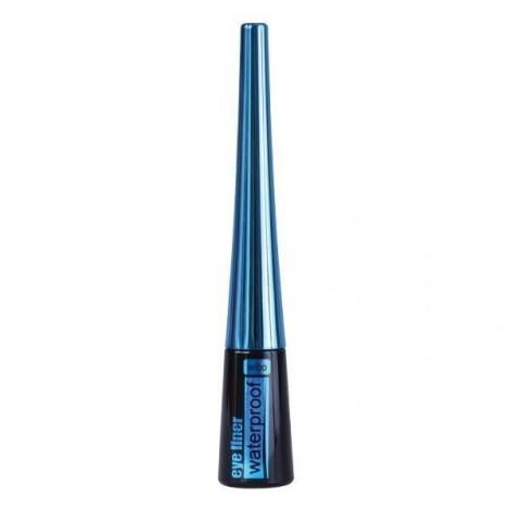 Wibo - Eyeliner líquido Waterproof - Negro