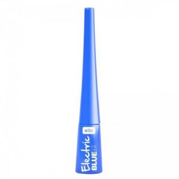 Wibo - Eyeliner líquido Electric Blue