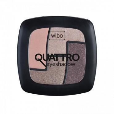 Wibo - Cuarteto de sombras Quattro - 06