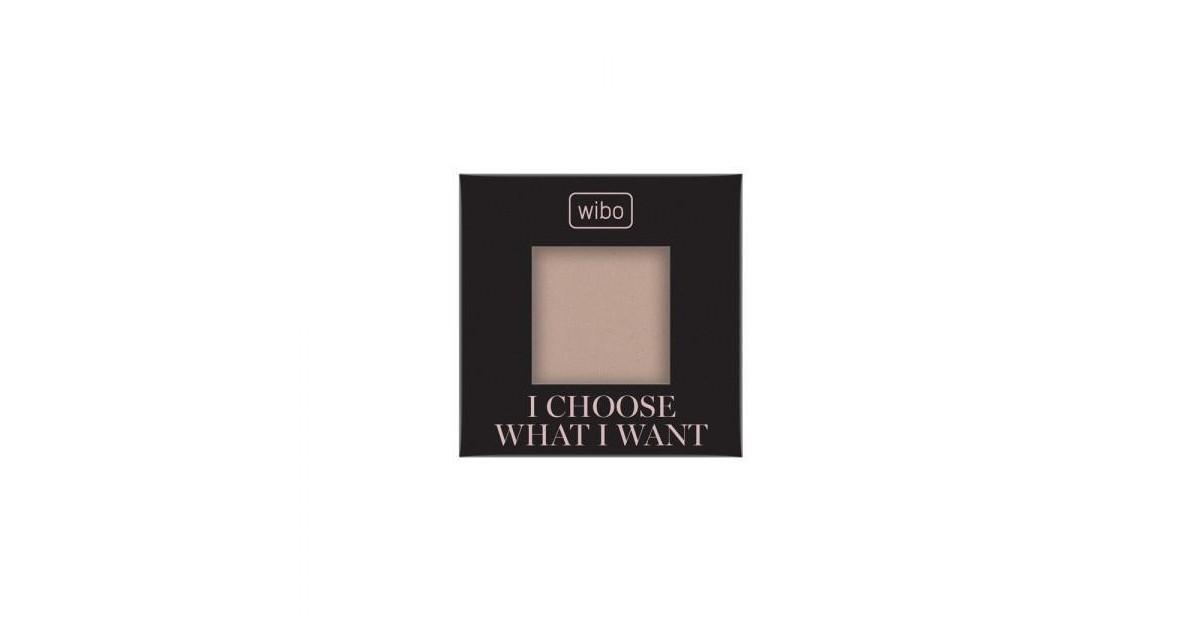 Wibo - Bronceador en polvo Bronzer I Choose - 01: Sweet Coffee