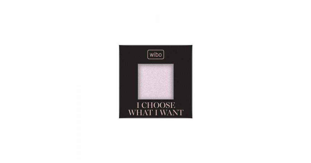 Wibo - Iluminador en polvo Shimmer I Choose - 01: Moonlight