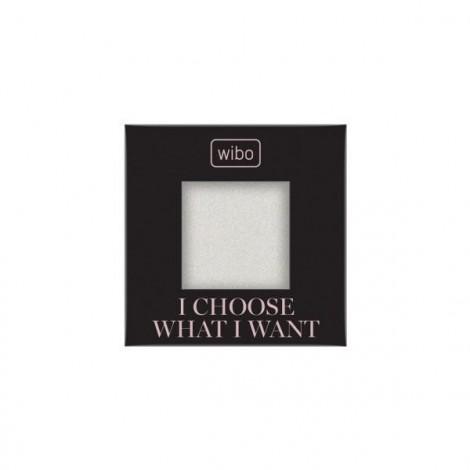 Wibo - Iluminador en polvo Shimmer I Choose - 02: Emerald Mist