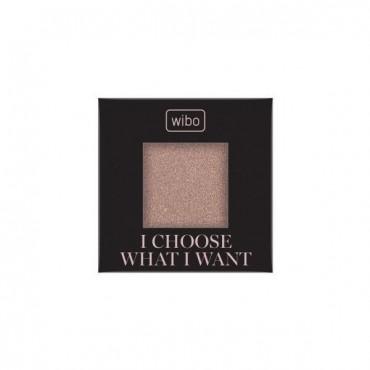 Wibo - Iluminador en polvo Shimmer I Choose - 03: Sun Ray