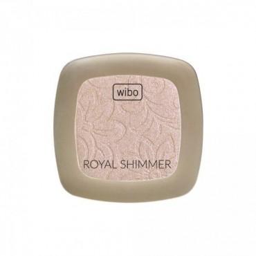 Wibo - Iluminador en polvo Royal Shimmer
