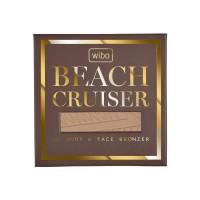 Wibo - Polvos bronceadores Beach Cruiser - 02: Cafe Creme