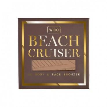 Wibo - Polvos bronceadores Beach Cruiser - 03: Praline
