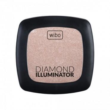 Wibo - Iluminador en polvo Diamond Illuminator
