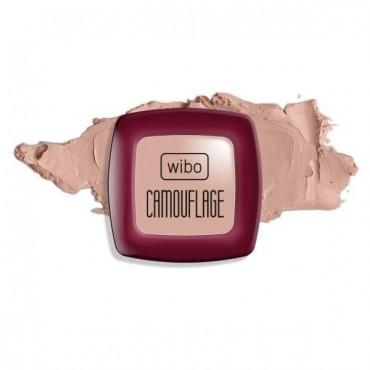 Wibo - Corrector en Crema Camouflage - 01
