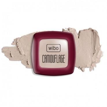Wibo - Corrector en Crema Camouflage - 02